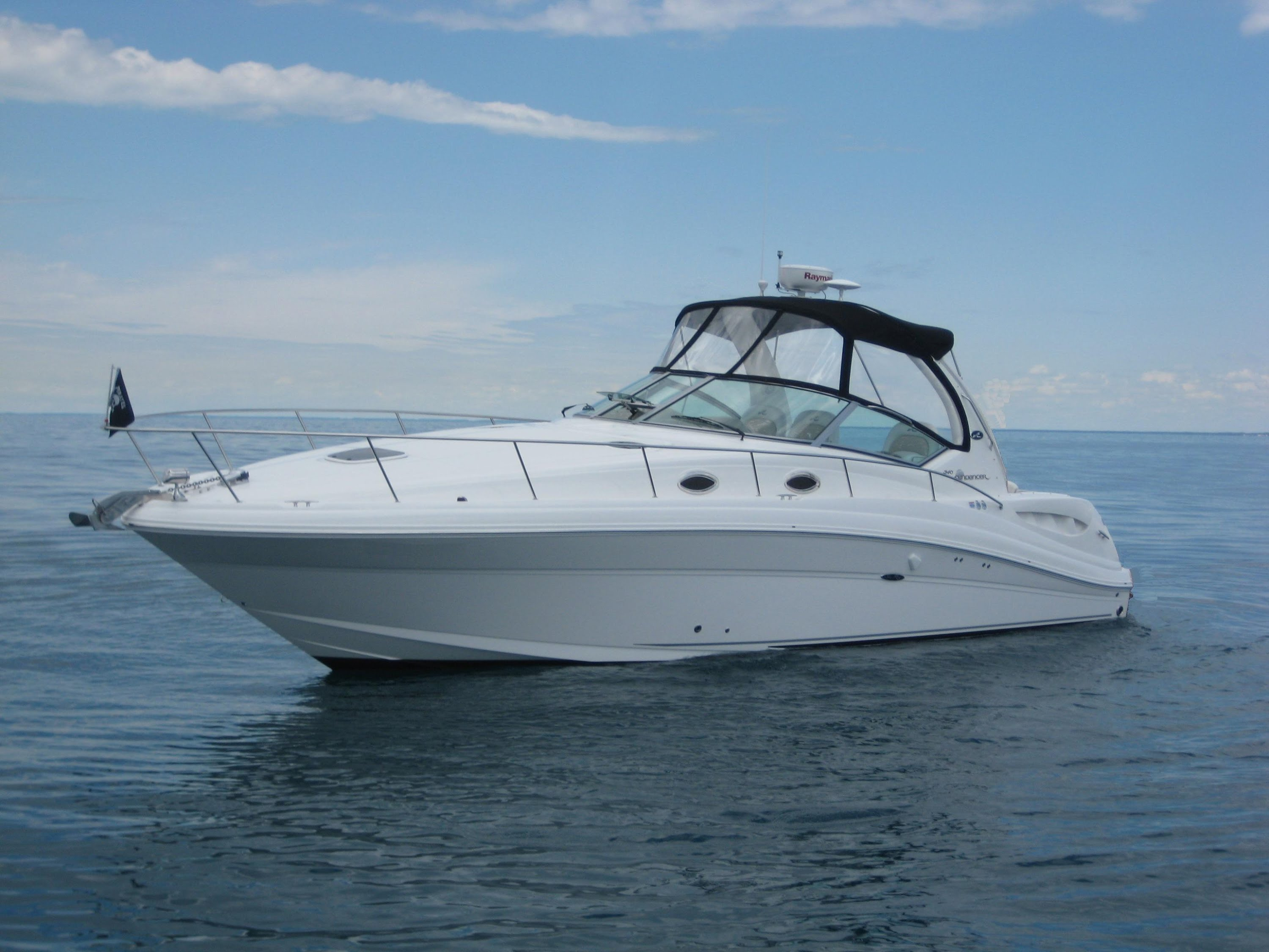 Things You Need to Know About Boat Rental Services