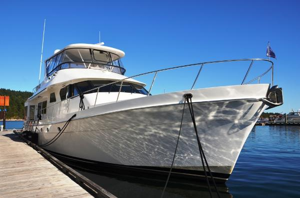 Things to consider about Boat Sales Online
