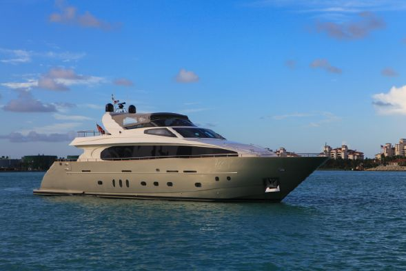 Standards to Select Your Yacht Charter