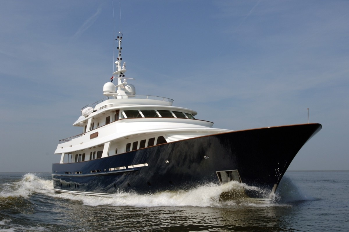 5 Things a Superyacht Marina Should Consider