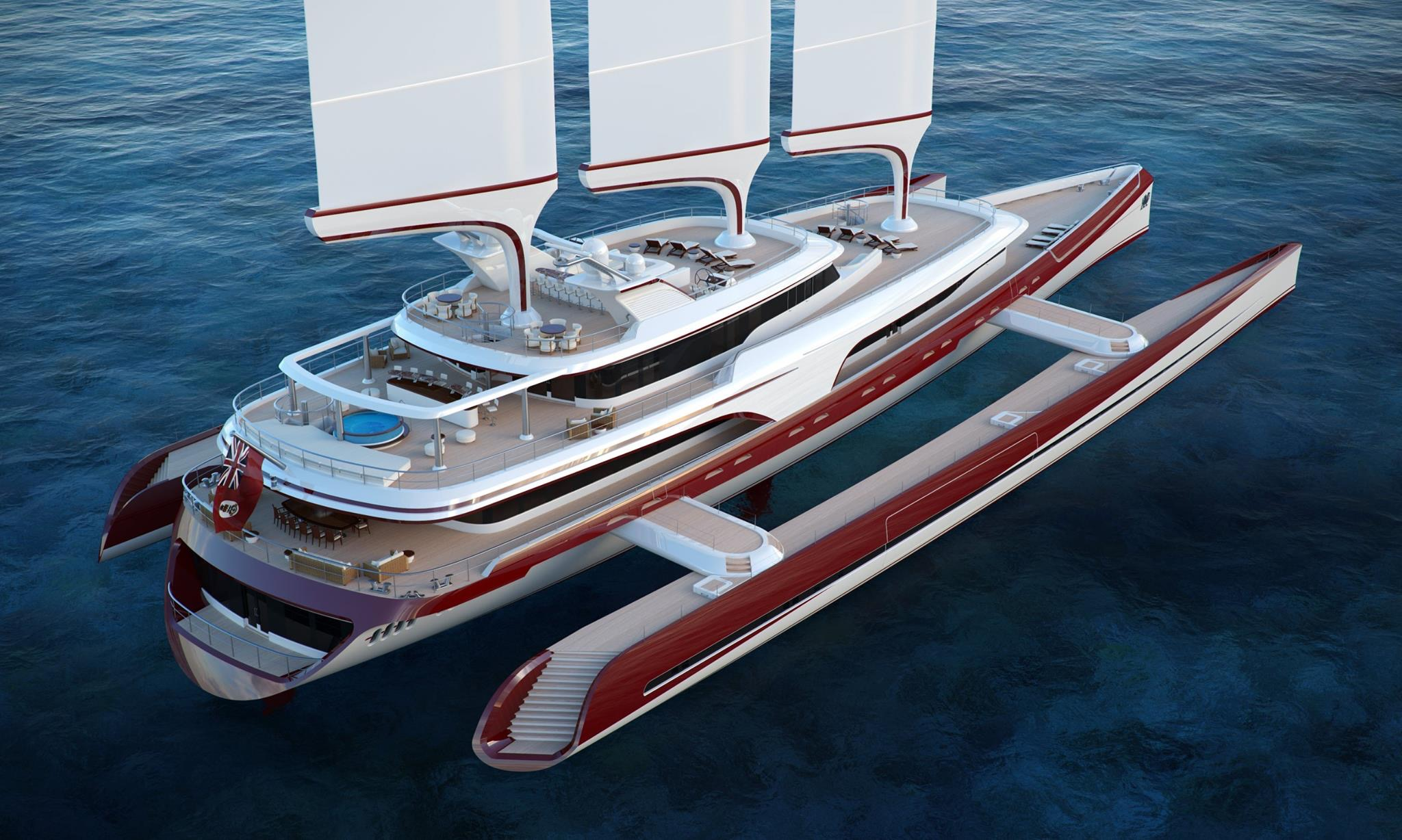 Superyacht Sales - Points to Consider