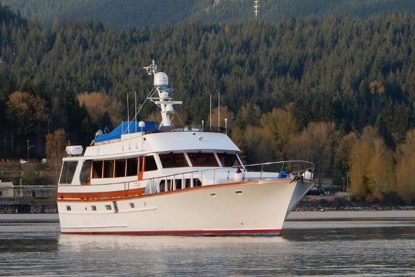 Tips for Buying a Yacht via AdamSea