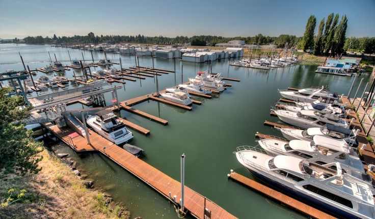 AdamSea's Tips for Marina Safety - Equipments and Safety Policies
