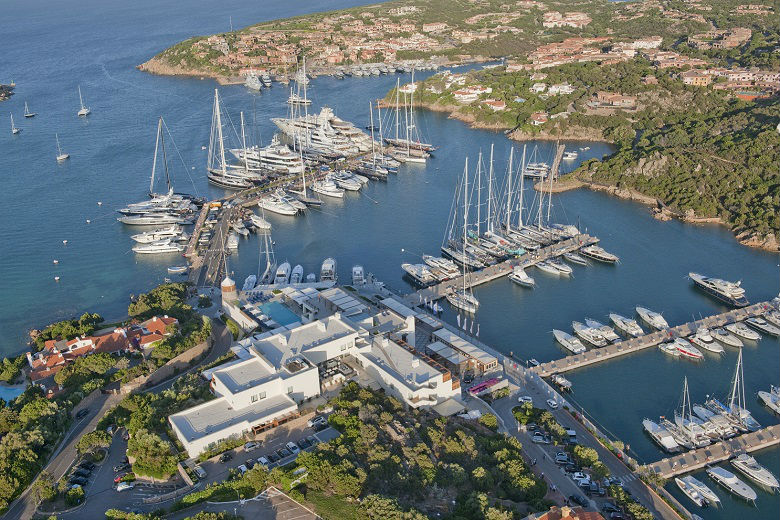 Visit Top Marinas of the World Where Billionaires Prefer to Dock