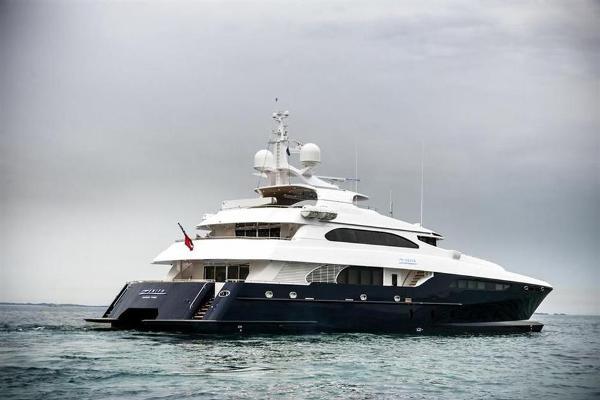Yacht Brokers USA
