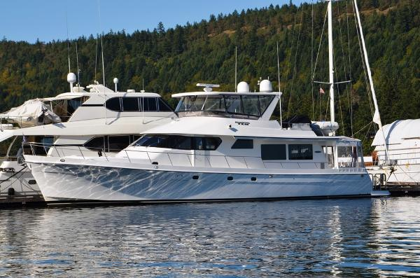 Negotiating Tips for Selling Your Yacht - AdamSea Yacht for Sale