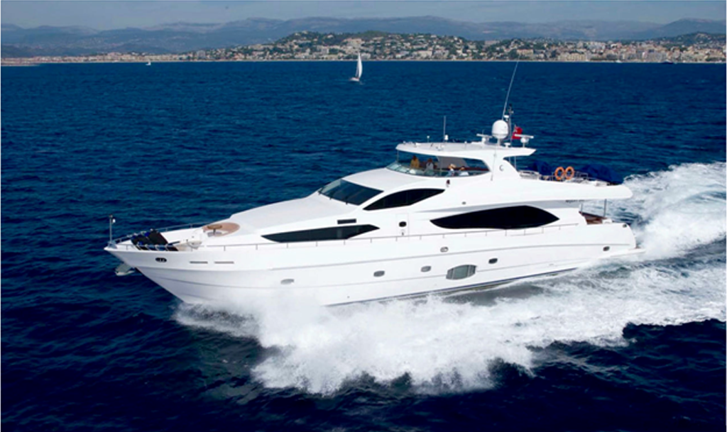 Find the right type of yacht for your next adventure!