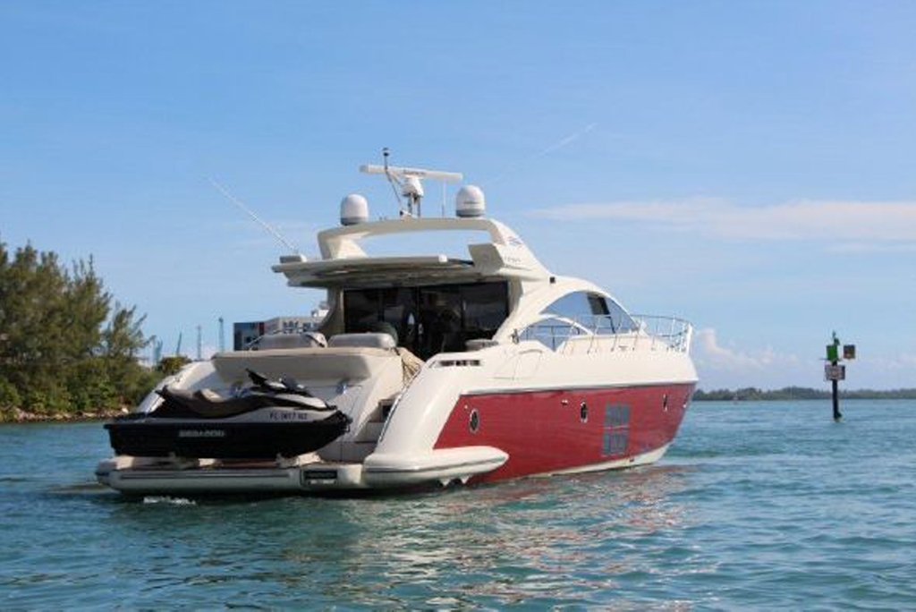 Buying a Boat: Tips for the First-Time Buyer