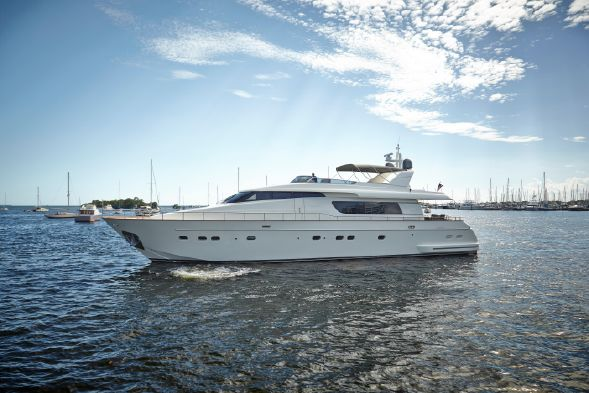 Buy a Yacht Online at AdamSea.com