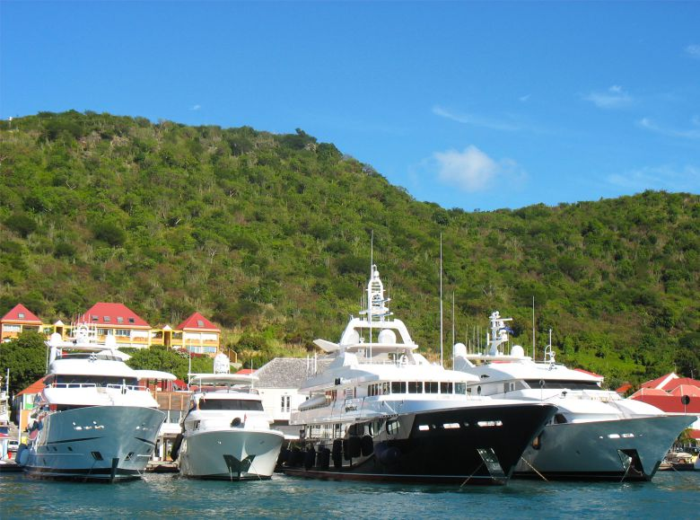 Top Yachting Excursions Around The World