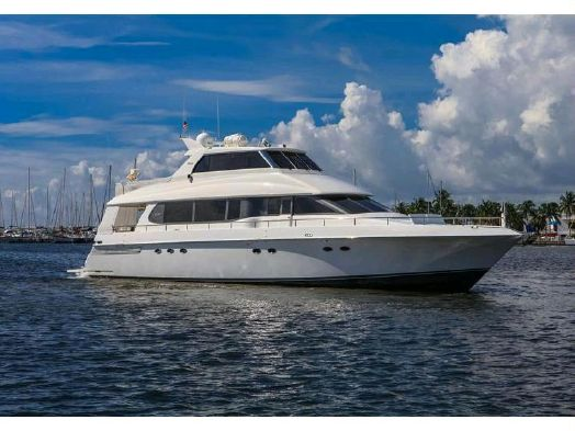 Miami Yacht Charter Guide - AdamSea Yacht Charter Services