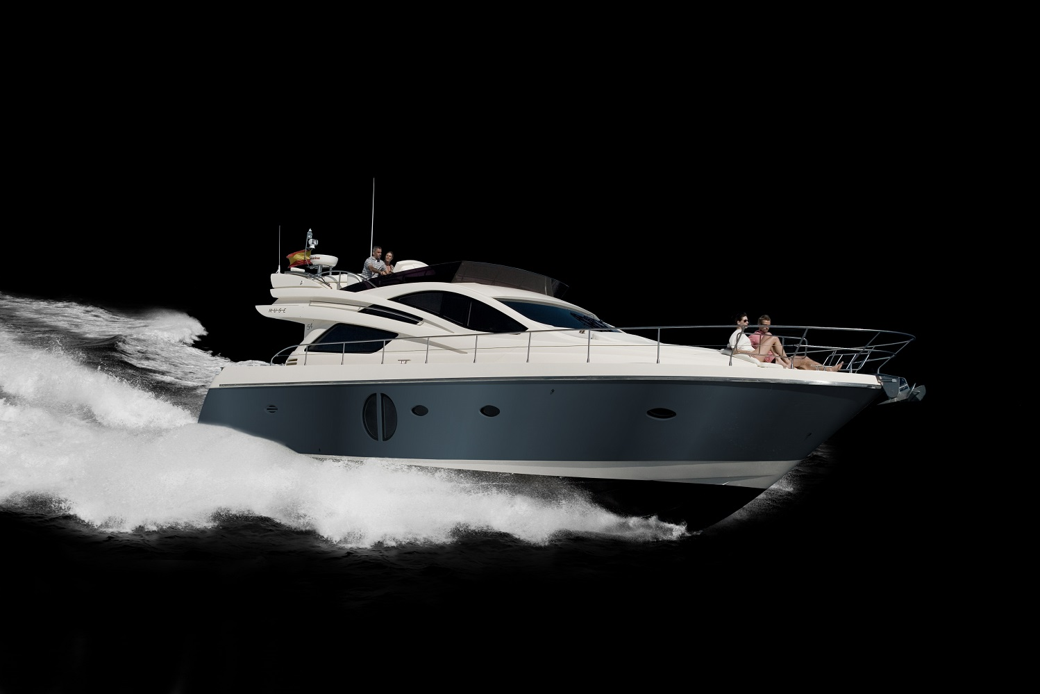 Top 5 new yachts at AdamSea.com