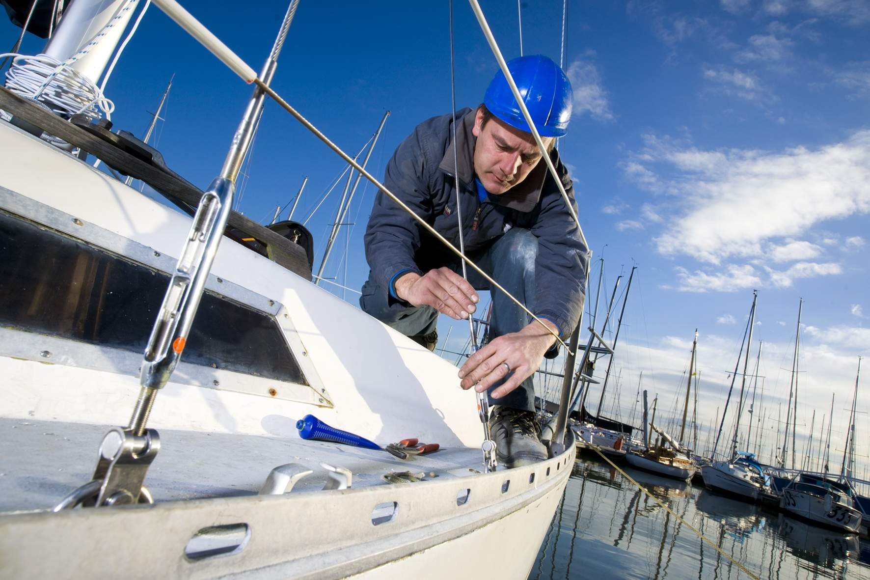 Things to know about Boat Insurance - AdamSea Yacht Services