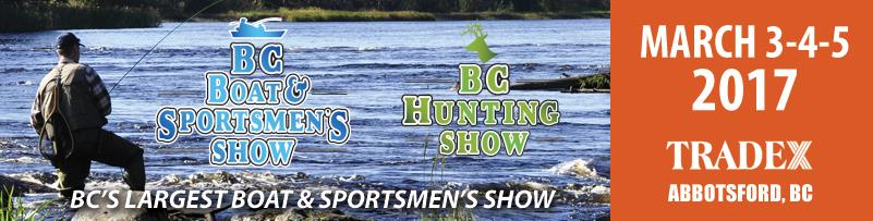 BC Boat & Sportsmen's Show