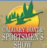 Calgary Boat And Sportsmen's Show