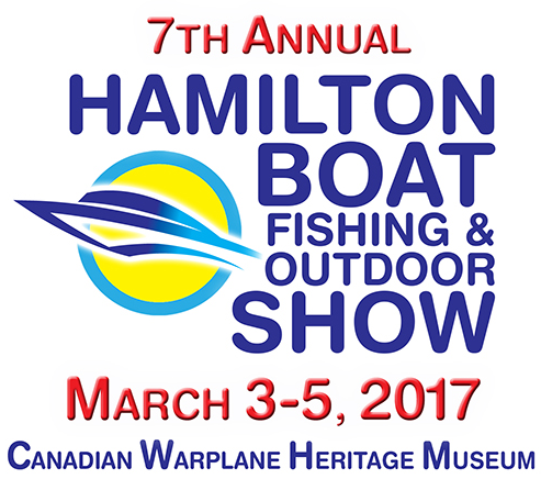 Hamilton Boat Fishing & Outdoor Show
