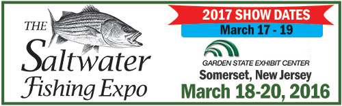 The Saltwater Fishing Expo