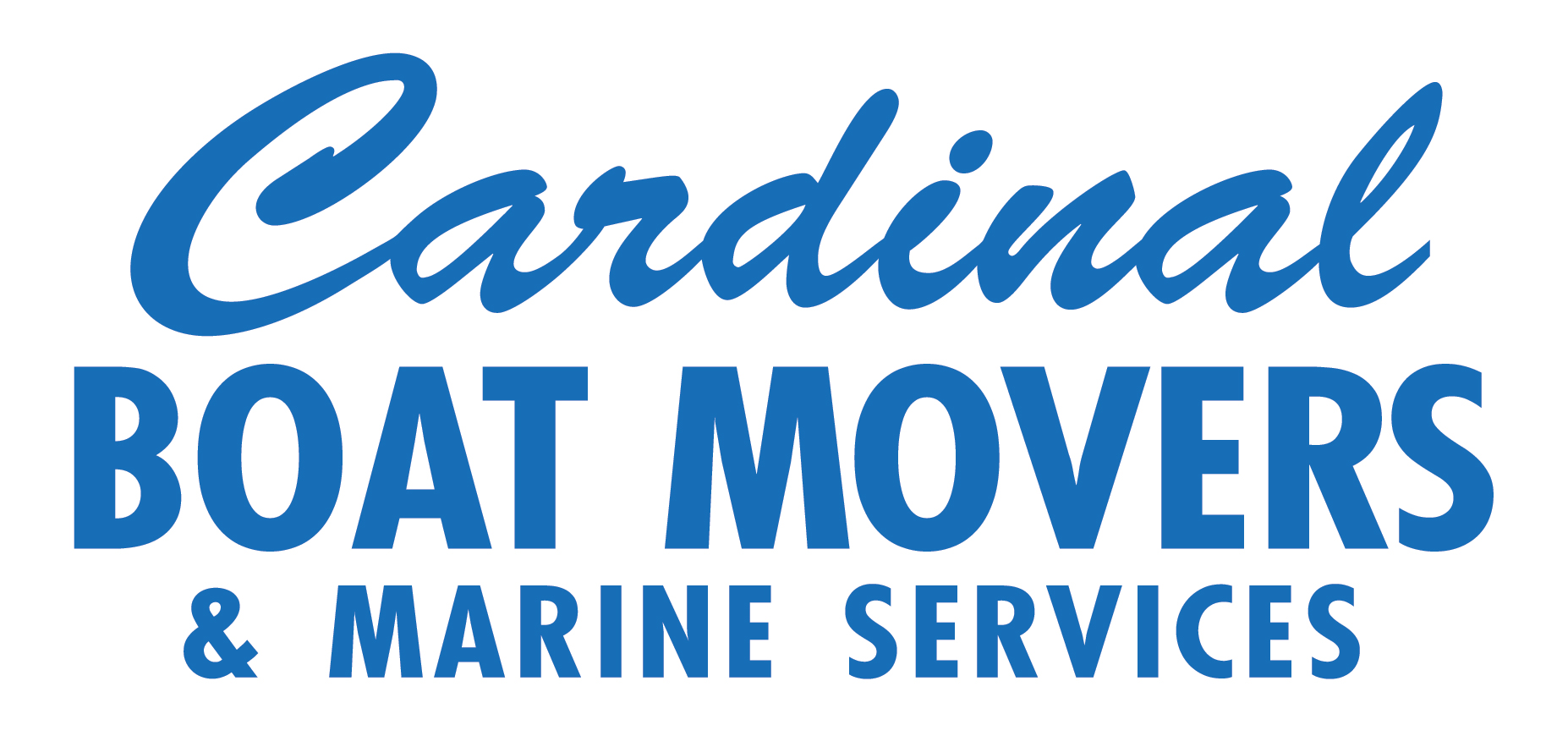 Cardinal Boat Movers